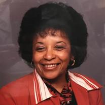 Joan Francis Cornell