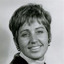 Thelma Louise Agopian