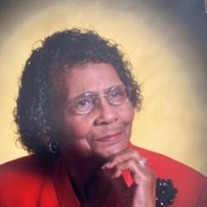 Frances Joan Sampson