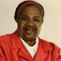 Ms. Irene Lewis