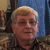 Robert Alonzo Stappenbeck