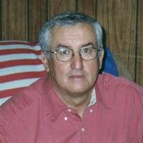 Mr. Dennis Alexander Perdue