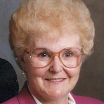 Virginia Mae Clyburn