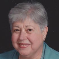 Rita F. Diefenderfer
