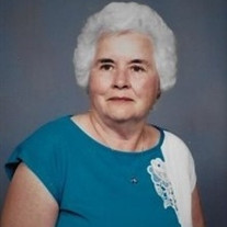 Margaret Inez Hunt