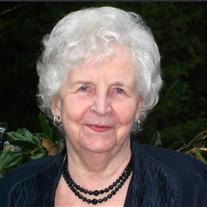Marion Rodden Mise