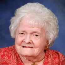 Ruby Irene Priddy Tuggle