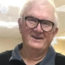 Ernest Joe Ray