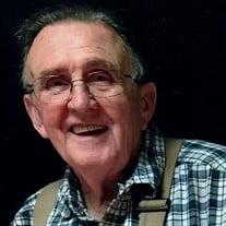 Arthur R Wells Sr.