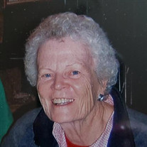 Barbara Allwork Siegert