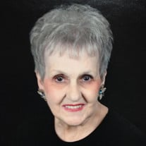 Shirley Hulin Thomas