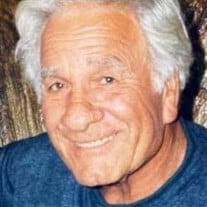 "Arnold Joseph ""A.J."" Fountain Sr."