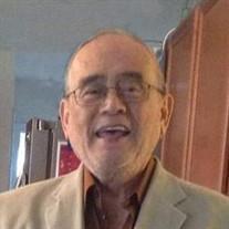 Charles Pavia Alejandre