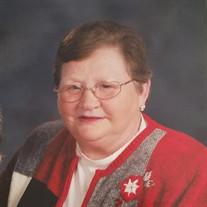 Lois  Marie Collings