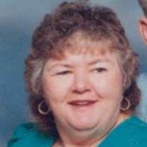 Teresa Janet Cates