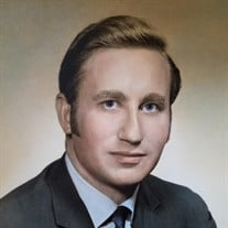 Marvyn E. Siegal