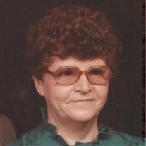 Margaret Nell Allen Roberts