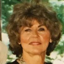 Marianne Jeanne Sickle