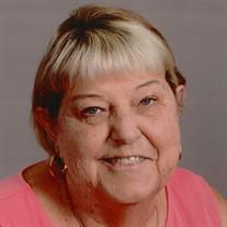 Mary Gilbert  Little