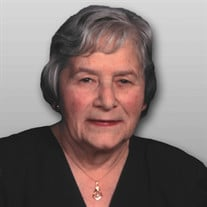 Helen Margaret Drouillard