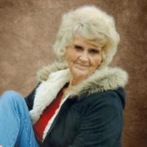 Mrs. Gail Midgett