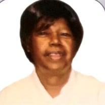 Jewel Johnson Powell