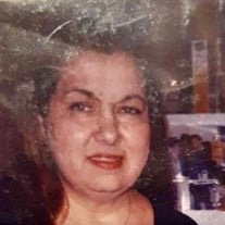 Maria Lourdes Garcia