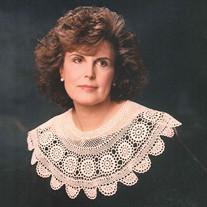 Margaret Catherine Varian (Tary-Stevka)