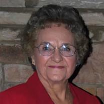 Zetta Ward