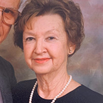 Alice Marie Wilson