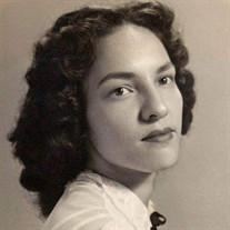 Gloria S. Austin