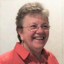 Lorraine B Goudreau