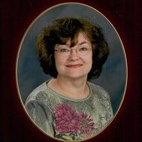 Joan Garrison