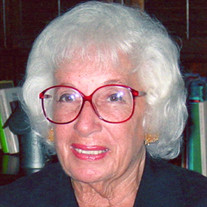 Gloria M. Snyder