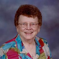 Mary Gertrude Smith