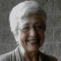 Joyce Mary Schultz