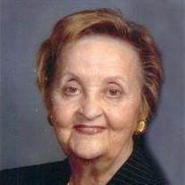 Marie  Linder Miller