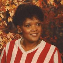 Minerva Ann (Camp) Davis
