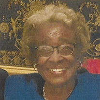 Delores S. Walker