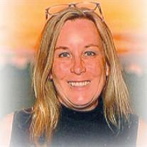Barbara Margaret  Greenberg