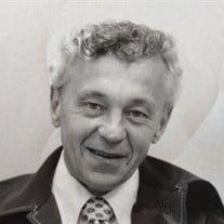 Carl Inkala