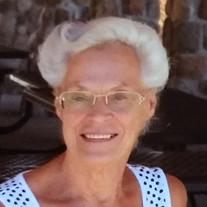 Lorna Marilyn Powers