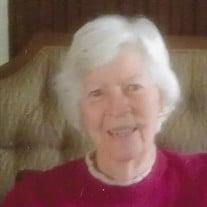 Dorothy S. DeBold