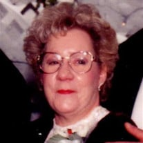 Roberta L Burke