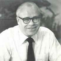 Jack D. Tinkler