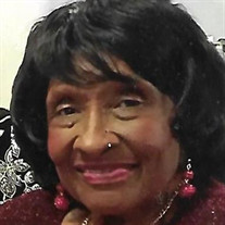Patricia  Ball