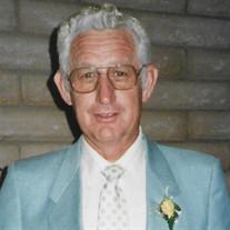 Donald Wayne Montgomery