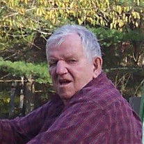 Stanley G. Alisauskas