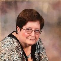 Maxine Baker