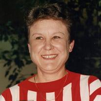 Judy Kay Wester